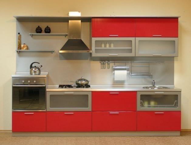Кухни в орле цены фото
