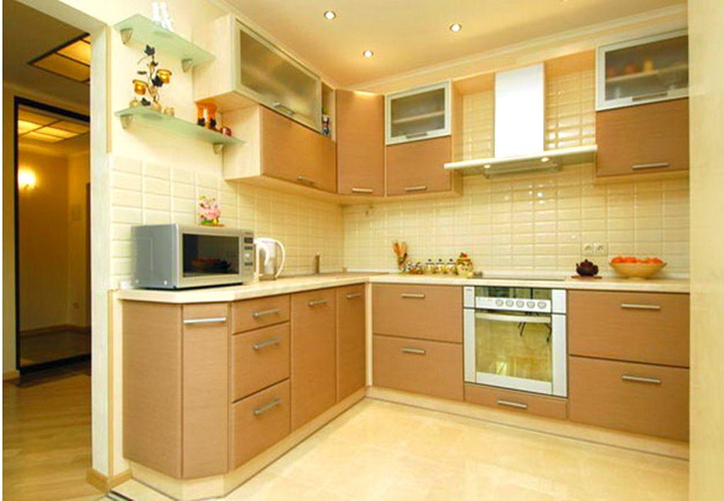 Мебель кухни угловые фото