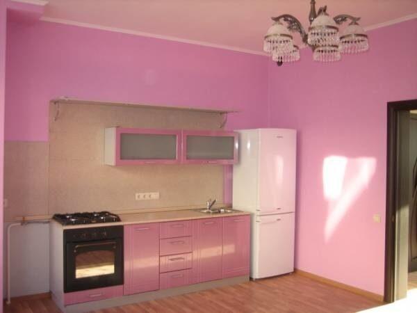 Фиолетовая кухня рекомендации