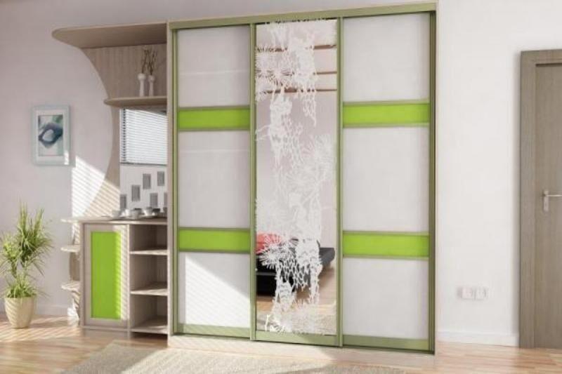 Купить мебель для прихожей на заказ от производителя