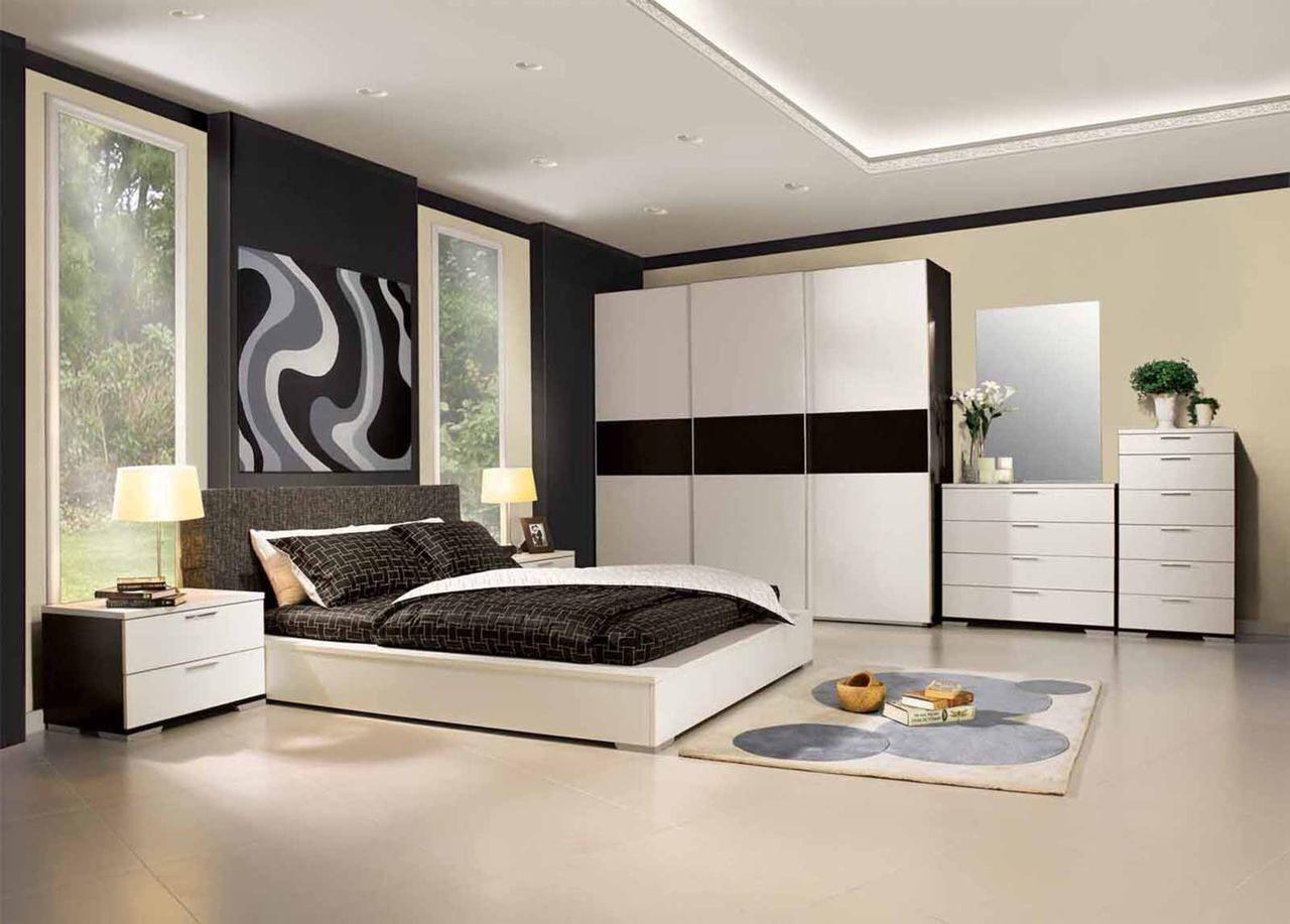 Дизайнер спальни фото