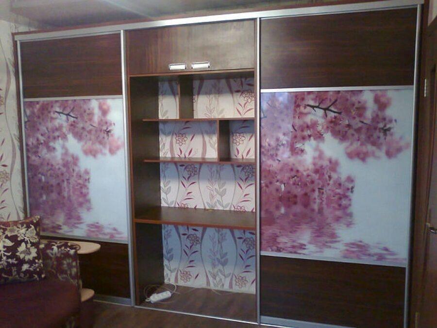 Шкафы Купе В Гостиную Фото Москва