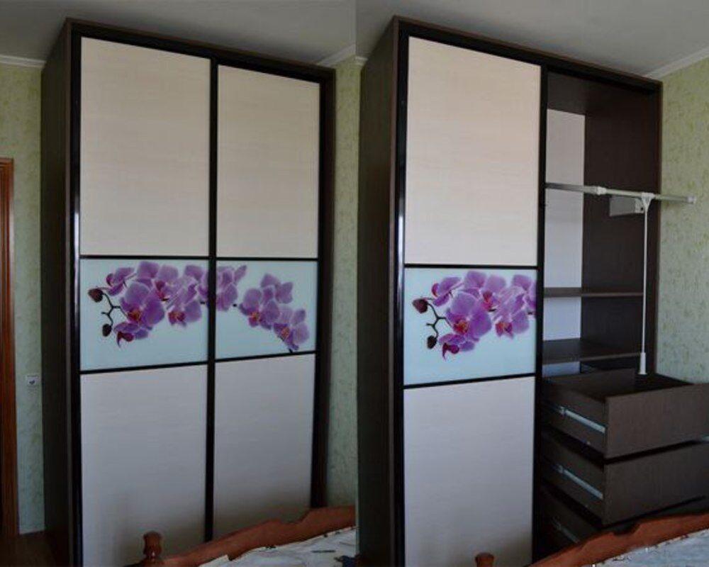 Фото: шкафы купе, кухни, встроенная мебель на заказ в г.сумы.