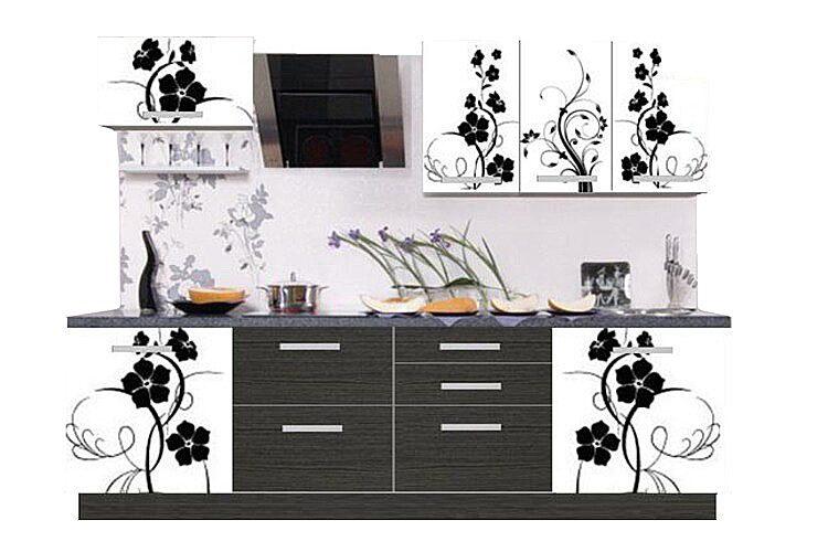 Рисунок на мебели заказать