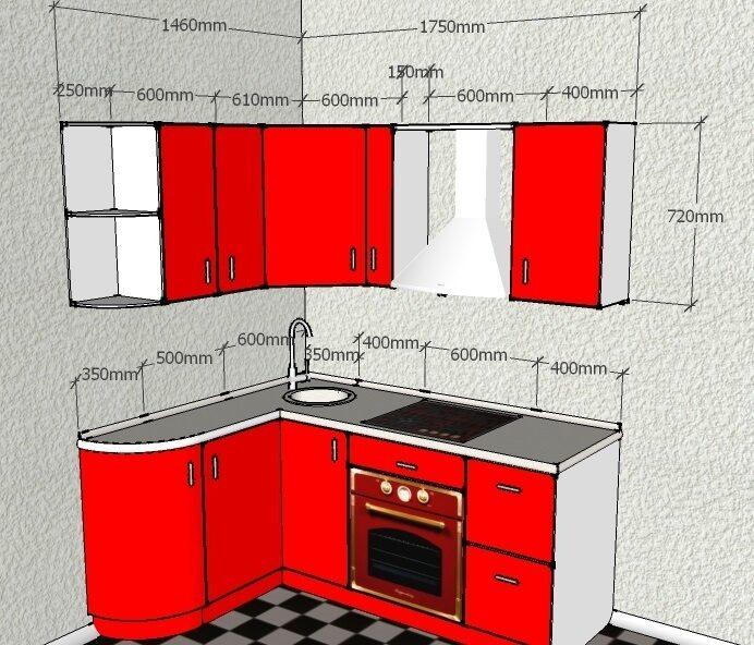 Кухни Сити Распродажа Образцов - фото 9