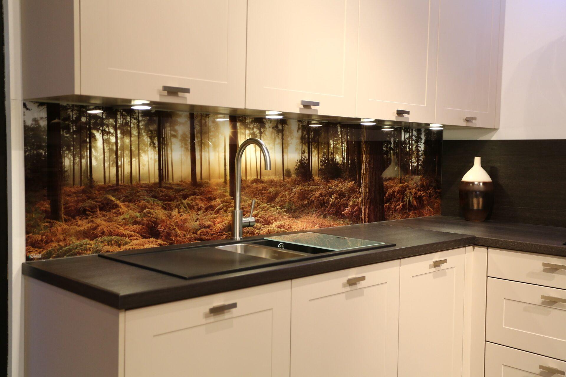 72Скинали на кухне дизайн