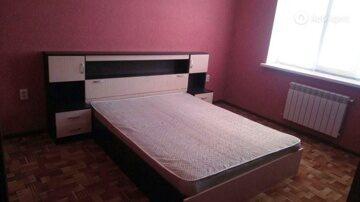 КР 552 кровать с закроватным модулем