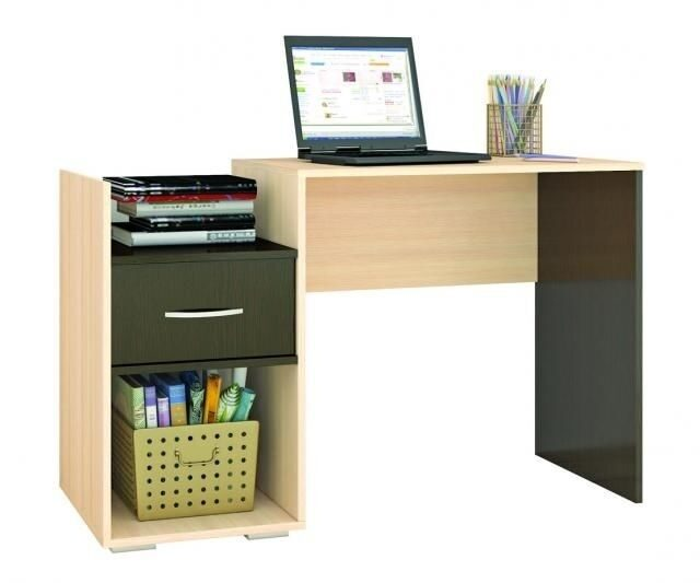 Стол компьютерный «Квартет-1»