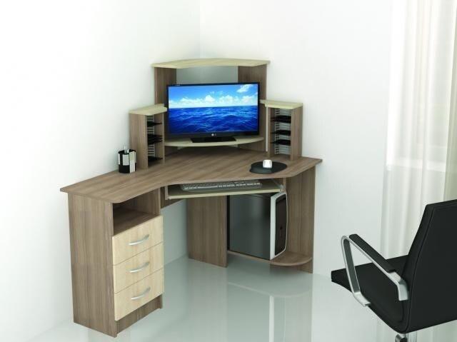 Стол компьютерный «Грета-7»