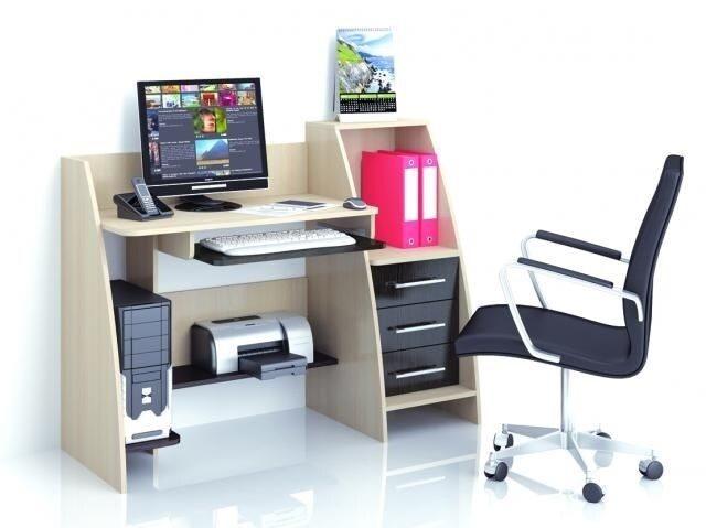 Стол компьютерный «Грета-9»
