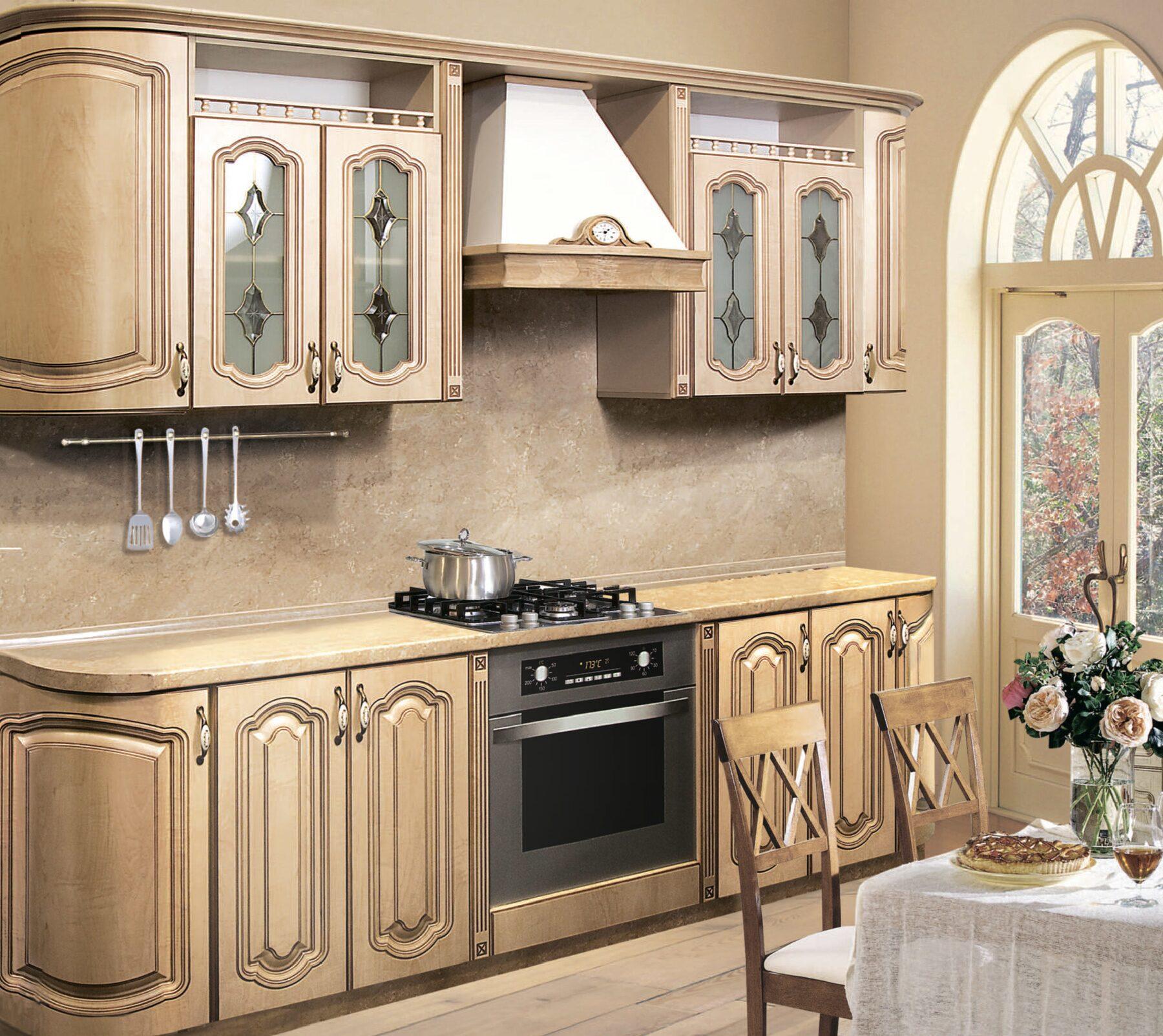 купить кухонный гарнитур в волгограде