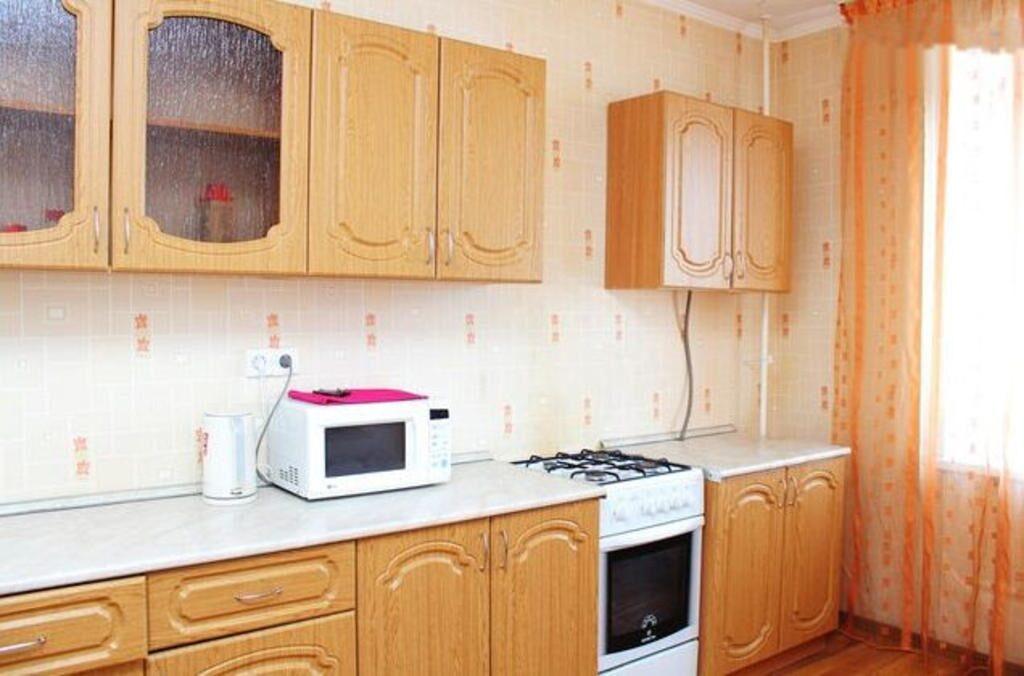 Кухни чистопольская казань