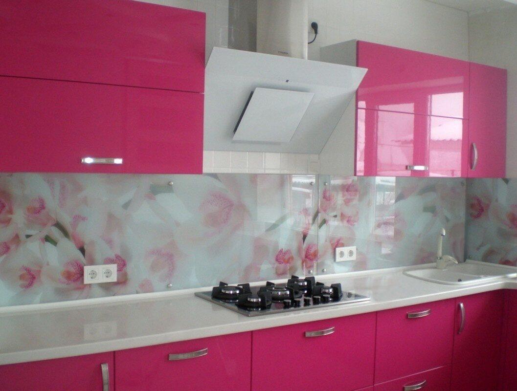 для кухни фото расцветки фартука