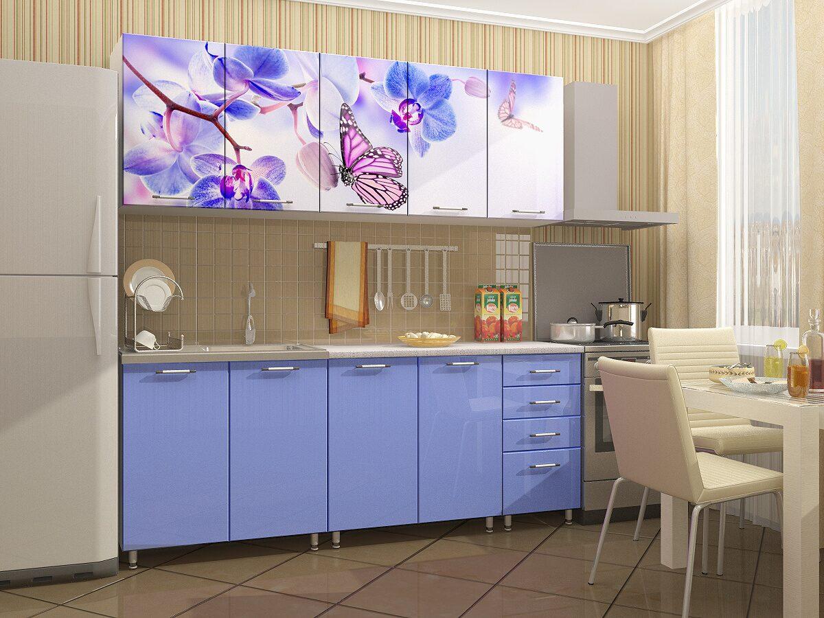 много кухонные гарнитуры с фотопечатью г пенза миф средства